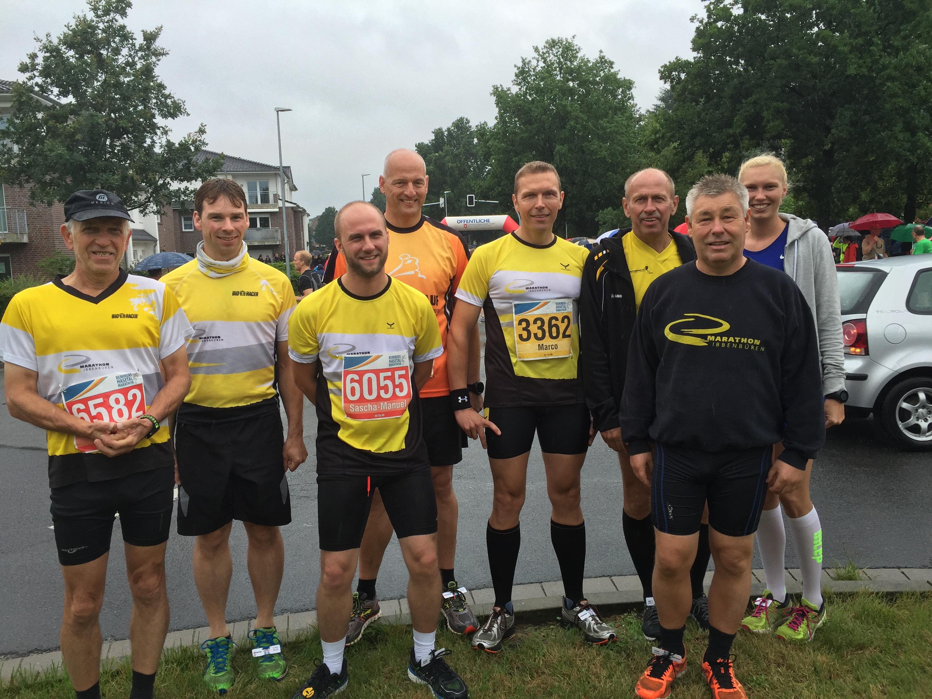 14.remmers hasetal-marathon in löningen – marathon ibbenbüren