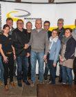 Mitgliederversammlung 2018 — Martin Bertke ist neuer Vorsitzender